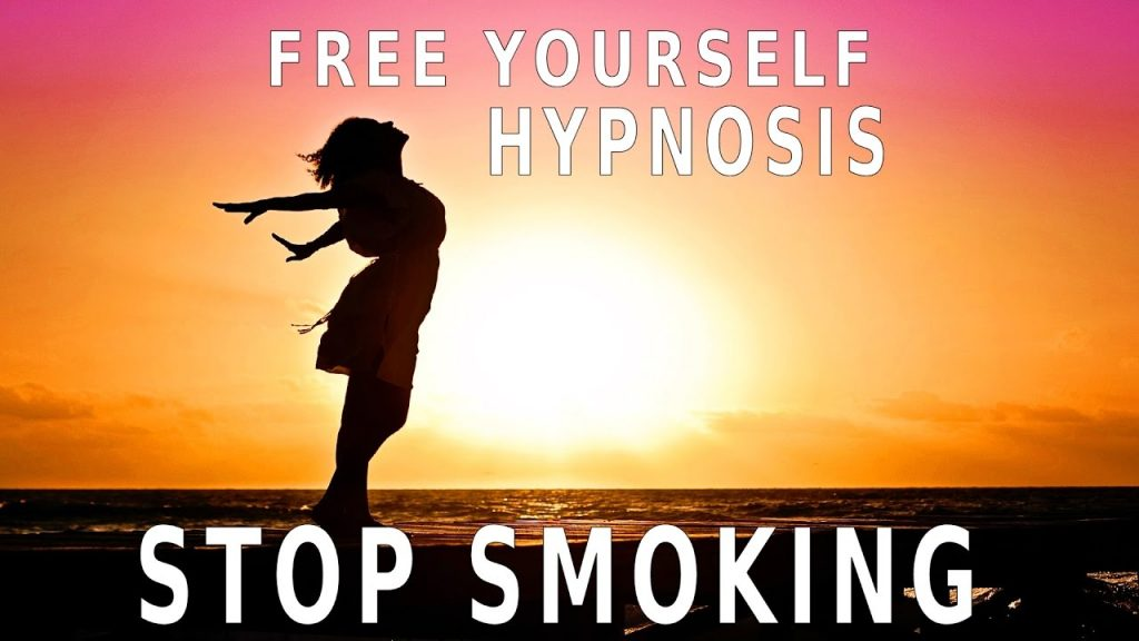 Smoking and How to Stop For Good - Hypnosis script (Part 2)